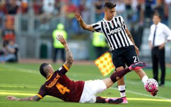 Ροζ σκάνδαλο «ταρακουνά» το ιταλικό ποδόσφαιρο