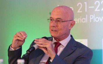 Ο Γ. Κρεμλής μέλος της Ευρωπαϊκής Τράπεζας Ανασυγκρότησης και Ανάπτυξης