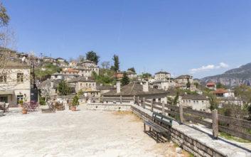 Το αυθεντικό πέτρινο χωριό των Ιωαννίνων