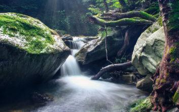 Το «χρυσό» χωριό του Πηλίου με τις υπέροχες εικόνες