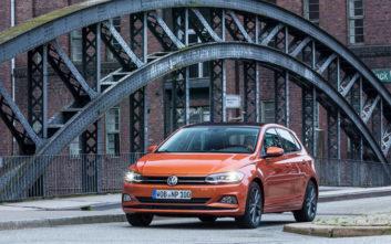 Πρώτη σε πωλήσεις στον κόσμο η Volkswagen