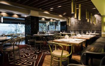 Χάλαρο, αέρας ανανέωσης σε ένα από τα πιο ιστορικά εστιατόρια της Θεσσαλονίκης