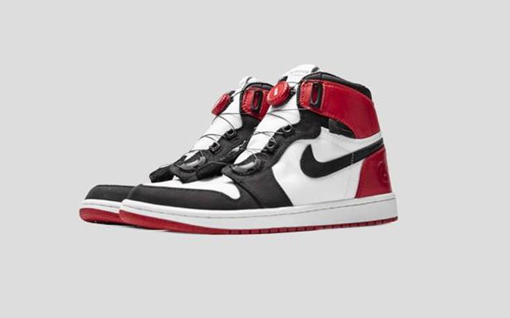 Τα παλιομοδήτικα αυτά αθλητικά παπούτσια κοστίζουν 4.000 ευρώ!