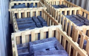 Φωτογραφίες από τα «χάπια των τζιχανιστών» που βρέθηκαν στον Πειραιά