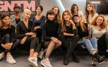 Παίκτρια του Greece's Next Top Model «χώρισε πριν το νέο έτος»