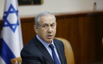 Ο Νετανιάχου σχεδιάζει να προχωρήσει στην προσάρτηση περιοχών της Δυτικής Όχθης σε δύο φάσεις