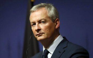 Η Γαλλία προτείνει «σύμφωνο ανάπτυξης» για την ευρωζώνη