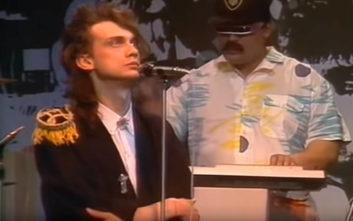 O Πούτιν, o Μαδούρο και η... σοβιετική μπάντα των 80s