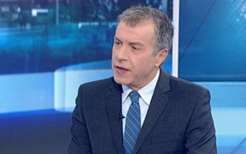 Θεοδωράκης: Αν η ΝΔ καταθέσει πρόταση μομφής κατά του Τσίπρα, θα τη στηρίξω