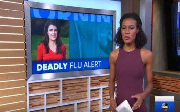 Υπέρμαχος του κινήματος κατά των εμβολιασμών πέθανε από... γρίπη