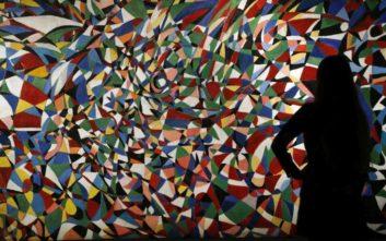 Η Φαχρελνισά Ζεΐντ, στο doodle της Google