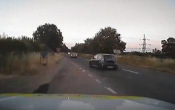 Με αυτό το βίντεο καταδικάστηκε για επικίνδυνη οδήγηση