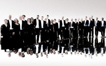 Ρέκβιεμ του Μότσαρτ υπό τον Τόμας Χένγκελμπροκ στο Μέγαρο Μουσικής