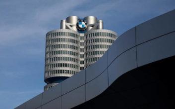 Η BMW επεκτείνεται στην Κίνα
