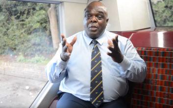 Από άστεγος και φυλακόβιος σε «καλύτερος οδηγός λεωφορείου του Λονδίνου»
