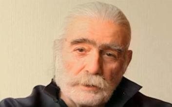 Έφυγε από τη ζωή ο κομμωτής και καλλιτέχνης Κάρολος Καμπελόπουλος