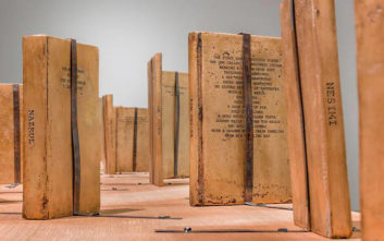 «Μετά τη Βαβέλ», έκθεση σύγχρονης τέχνης στο Μέγαρο Μουσικής