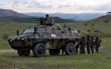 Η ισχύς του στρατού των Σκοπίων και πόσο μπορεί να απειλήσει την Ελλάδα