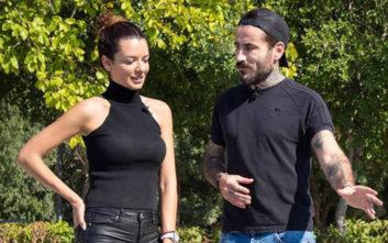 Ενισχύονται οι φήμες ότι χώρισαν Γιώργος Μαυρίδης και Νικολέττα Ράλλη