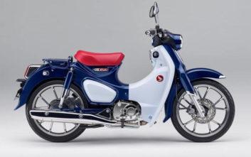 Νέο κεφάλαιο στη θρυλική ιστορία του εμβληματικού «παπιού» της Honda