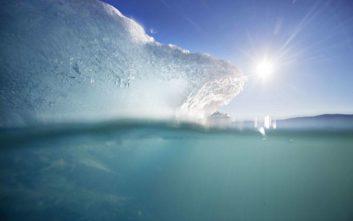 Το λιώσιμο των παγετώνων είναι τόσο ανησυχητικό όσο και αυτό των παγοκαλυμμάτων