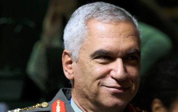 Πυρά από τον στρατηγό Κωσταράκο για την υπουργοποίηση Αποστολάκη