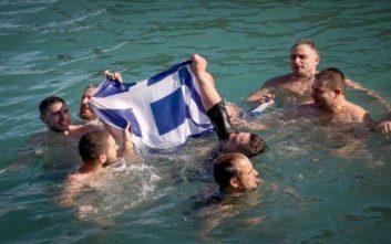 Πώς γιορτάστηκαν τα Θεοφάνια στην Κρήτη