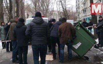 Βαλίτσα με το πτώμα φοιτήτριας εντοπίστηκε μέσα σε σκουπίδια