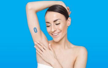 Ο πρώτος φορέσιμος αισθητήρας που μετρά τα επίπεδα του PH του δέρματος