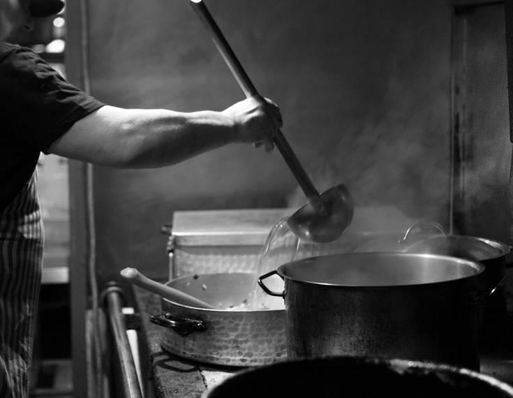 Ραντεβού με τον Γκρίζγουολντ χυτοσίδηρο τηγάνι
