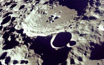 Το μυστήριο με τη δραματική αλλαγή στις προσκρούσεις μεγάλων αστεροειδών σε Σελήνη και Γη