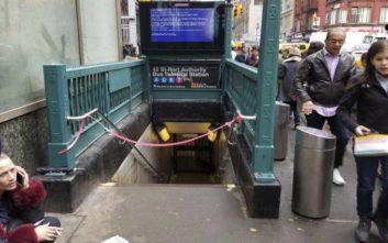 Η τραγωδία της μητέρας που έπεσε από τις σκάλες με το μωρό της και σκοτώθηκε