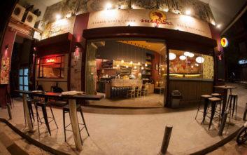 Τρία νέα street food στέκια στο κέντρο με έθνικ χαρακτήρα