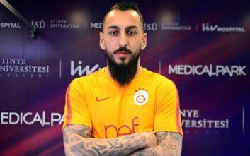 Απογοητευμένος από το ντεμπούτο του στην Τουρκία ο Μήτρογλου