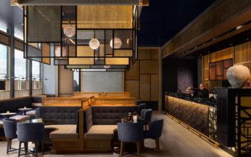 Αυτό είναι το νέο ξενοδοχείο του Ρόμπερτ Ντε Νίρο στο Λονδίνο