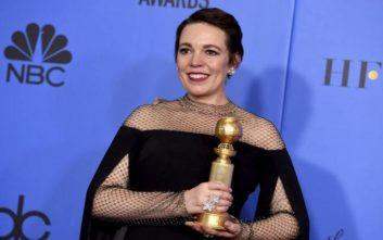 Βραβείο Α' γυναικείου ρόλου για το «The Favourite» του Λάνθιμου
