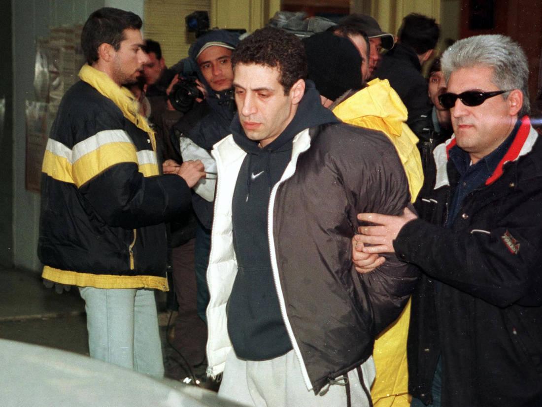 Οι κινηματογραφικές αποδράσεις από τις ελληνικές φυλακές