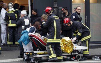 Αναθεωρήθηκε σε τρεις ο αριθμός των νεκρών μετά την έκρηξη στο Παρίσι