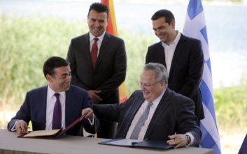 Ολοκληρώθηκε το βιβλίο του Νίκου Κοτζιά για το Μακεδονικό