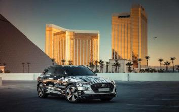 Τα Audi γίνονται πλατφόρμες εικονικής πραγματικότητας
