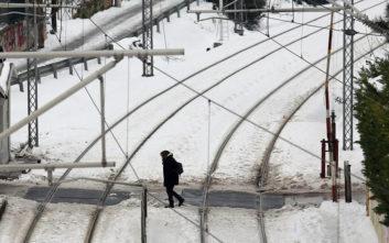 Πώς θα εξελιχθεί η κακοκαιρία «Χιόνη» τις επόμενες 48 ώρες