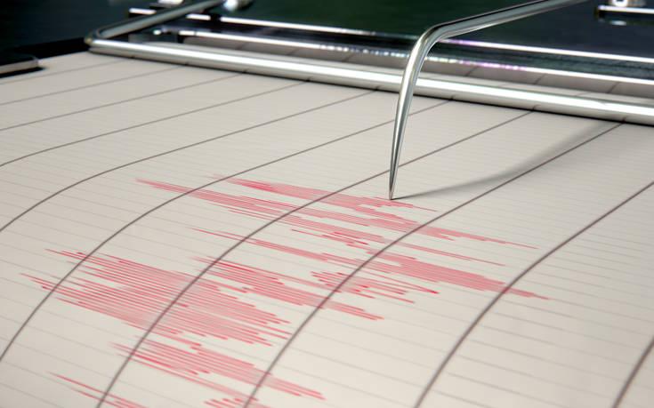 Ισχυρός σεισμός έπληξε την κινεζική επαρχία Σετσουάν