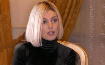 Η εξομολόγηση της Τάμτα για τον πρώην σύζυγό της που την «έκλεψε» στα 14