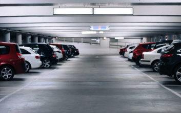 Αν ξεχνάτε πού παρκάρατε, κάντε απλά αυτό...