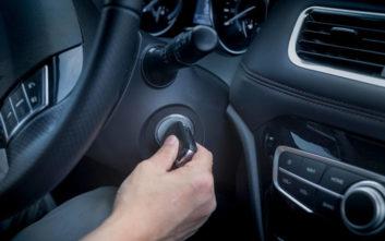 Το μυστικό για να μακροημερεύσει ο κινητήρας του αυτοκινήτου τον χειμώνα