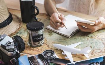 Ο πιο φθηνός μήνας για να ταξιδέψετε το 2019