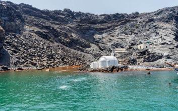 Ελληνικό φυσικό σπα στα 20 καλύτερα της Ευρώπης