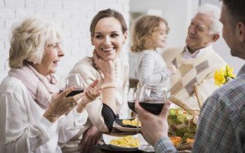 Θέλεις τα γιορτινά σου τραπέζια να ξεχωρίζουν;