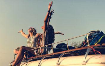 Πώς να επιλέξετε την κατάλληλη παρέα για τα ταξίδια σας