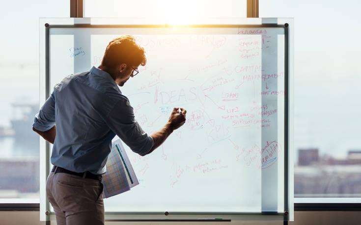 Τα «σημάδια» που σου λένε να μη γίνεις επιχειρηματίας